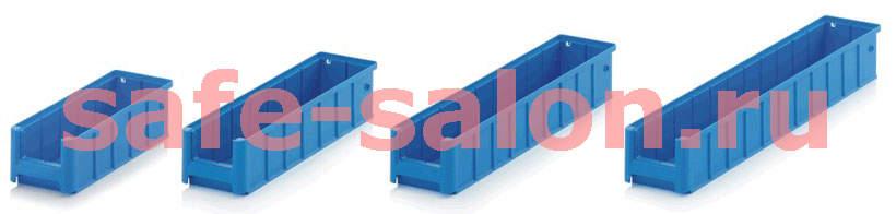 Пластиковые контейнеры AUER
